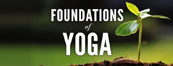 Principles and Foundations of Yoga