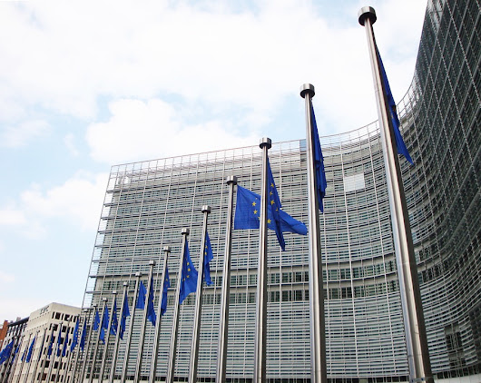 The European Commission released a FinTech Action Plan - E&S Group