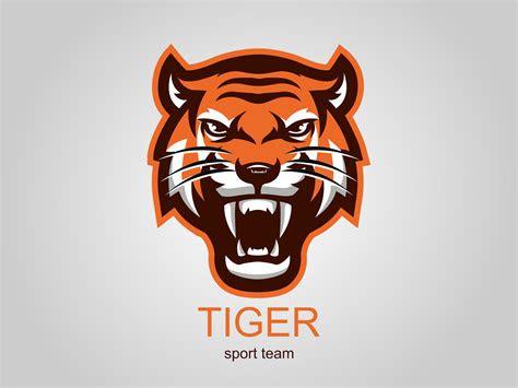 tutorial coreldraw  membuat logo harimau keren abis