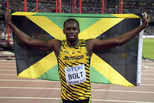 Who will become the next Usain Bolt?