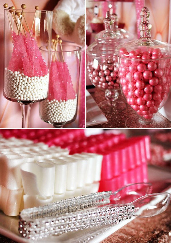 How To Set Up A Candy Buffet Step By Step Instructions Hostess