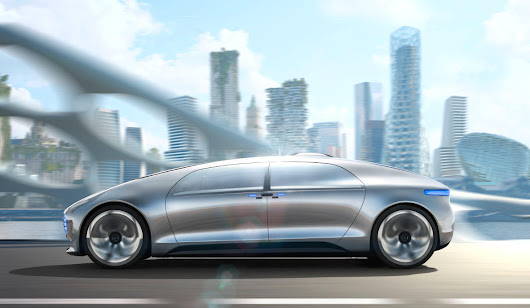 The Future Of Self-Driving Cars - Exotic Car List