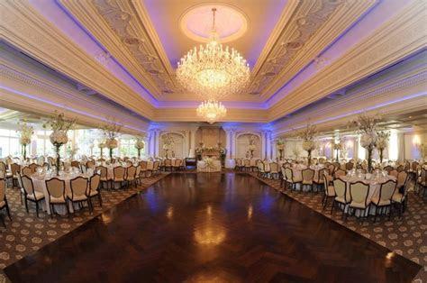 The Park Savoy Estate   Florham Park, NJ Weddings