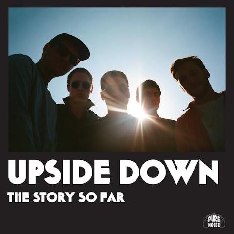 Upside Down The Story So Far Lyrics