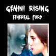 Review: Ethereal Fury (Gemini Rising #1) By Jessica O'Gorek
