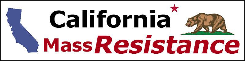 CA MassResistance Update