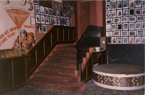 Variety Arts Center Building, 1988