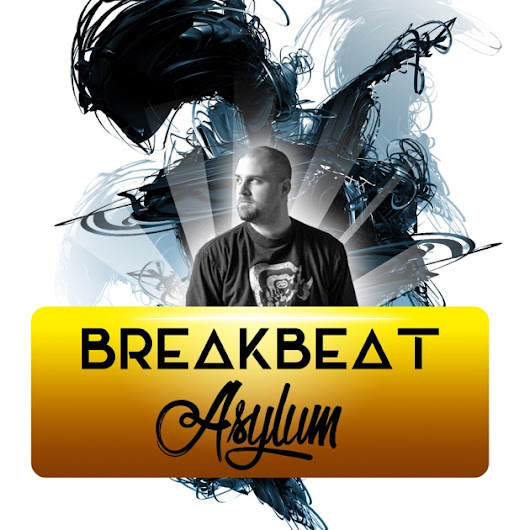 Breakbeat Asylum by Not Applicable on Apple Podcasts