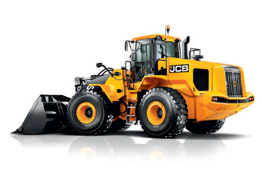 JCB Machinery – A capable wheel loader in the 467 ZX JCB - Truck & Trailer Blog