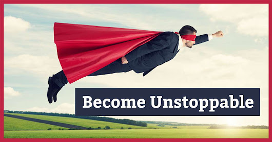 Become Unstoppable - Elite Marketing Pro