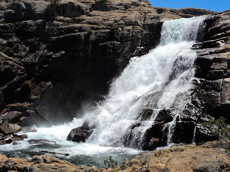 DSCN1920 Tuolumne Falls