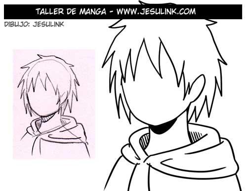Taller De Manga Tutorial Completo Sobre Como Dibujar Ropa