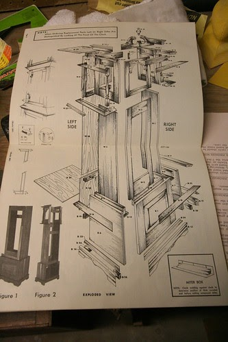 Know More Grandfather Clock Woodworking Plans Wood