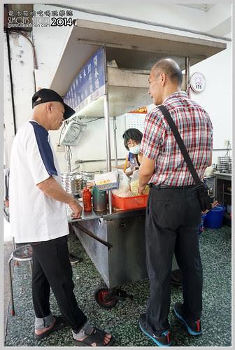 阿文小麵店04