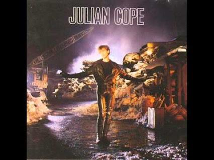Julian Cope - Eve's Volcano