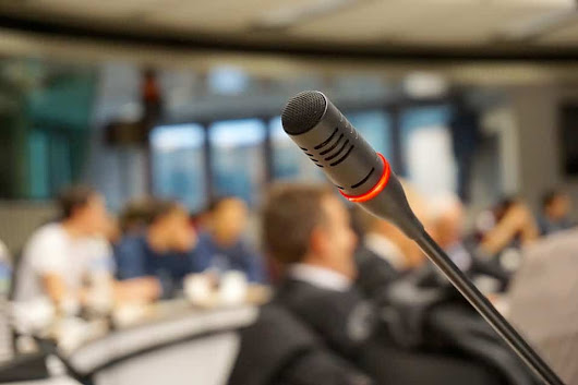 Hosting an Event in Houston? 4 Top Speakers from Texas to Consider - The Grable Group