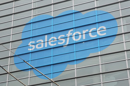 Salesforce to acquire data center optimization startup Coolan