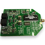 Pentair 520168 PCB Ez100 Receiver Replacement