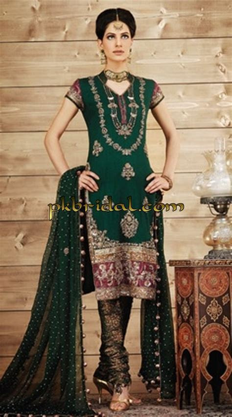 Indian Bridal Dresses   Pkbridal.com