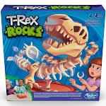 T-Rex Rocks Electronic Skill Game