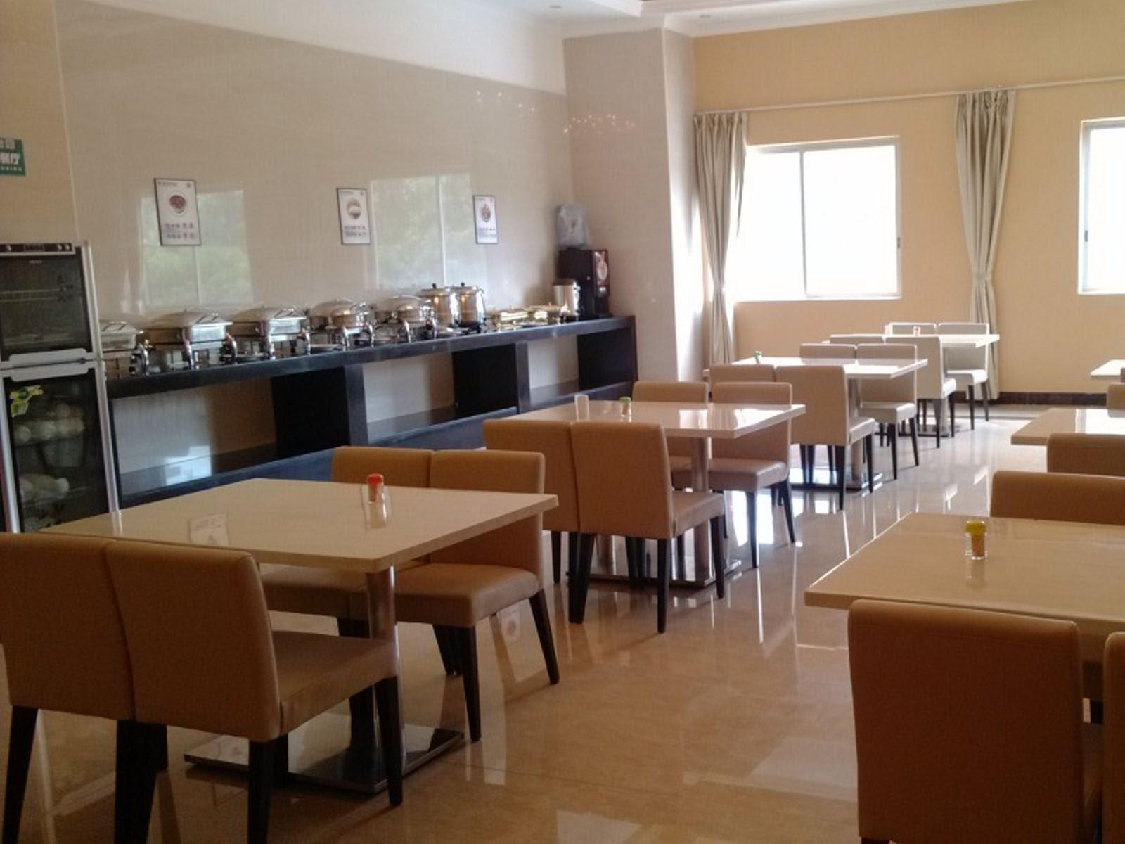 Price GreenTree Inn Guangdong Foshan Lecong International Convention Center Business Hotel