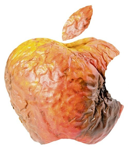 Macintosh now a Rotten Apple? Why are loyal mac users feeling ripped off and sold out? (mac/APPLE users register with class action lawsuit against APPLE)