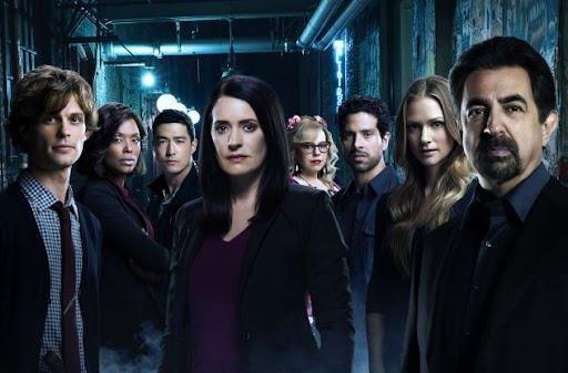 Zitate Criminal Minds Staffel 9
