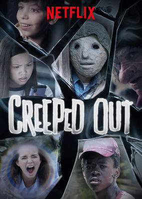 Creeped Out - Season 1