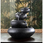 Calming Influence Tabletop Fountain PA704497