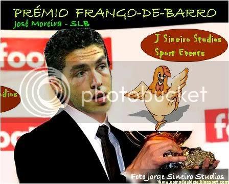 Prémio Frango-de-Barro
