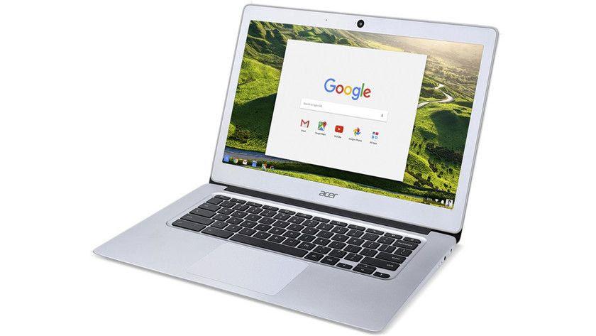 Acer Chromebook 14 marca récord de autonomía: 14 horas