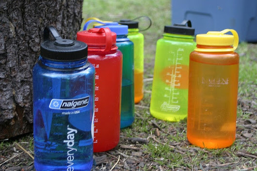 BPA-Free Plastic Containers May Be Just as Hazardous