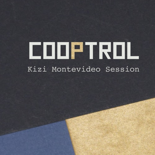 Cooptrol - Untension in Dub [Kizi Montevideo Session]