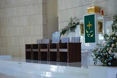 Priest's Sitting