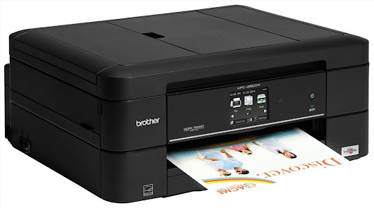The 4 Absolute Best Printers For Under 100 Dollars [Buyer's Guide]