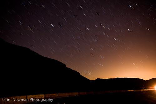 Destination: Mt Hood at 4:00am