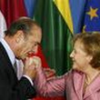 Special Report - Merkel's subtle shift as she aims for third term | Reuters