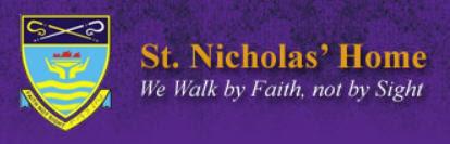 Penang St Nicholas Home logo
