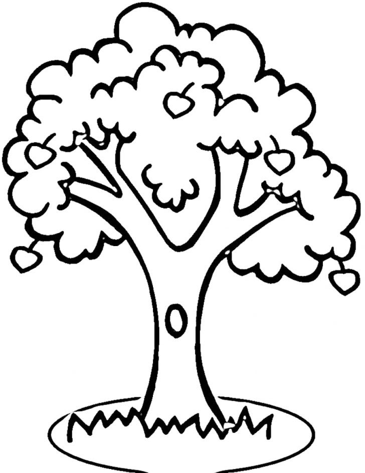 Family Tree Clipart Black And White | Free download on ...