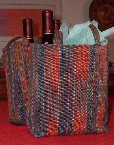 gift bags 2007