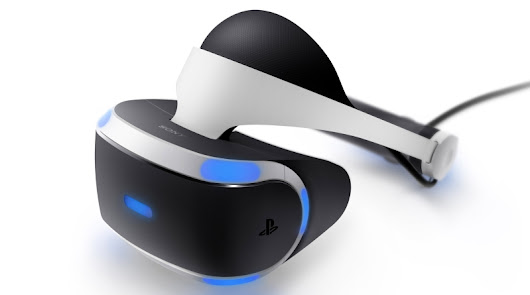 PlayStation VR Review ~ FunkyVideoGames.Com