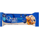 Quest Protein Bar, Blueberry Muffin - 2.12 oz packet