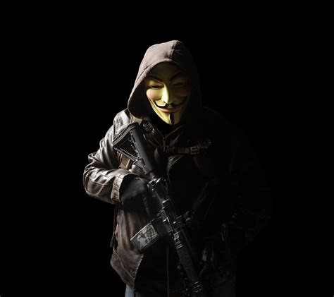foto wallpapers anonymous wallpaper cave