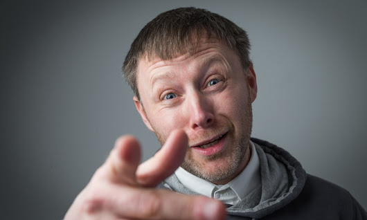 Limmy: 'In my mind, I can joke about anything' | Global | The Guardian