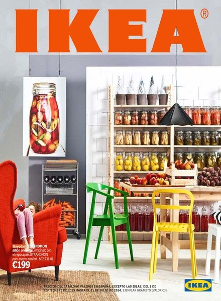 82 Info Ikea Catalog Espana 2019