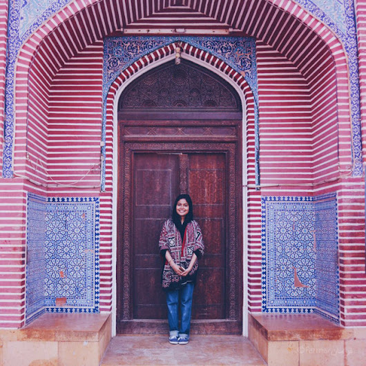 "Interview With Noor Unnahar: The Pakistani Creative Mastermind of ""Noor's Place"""