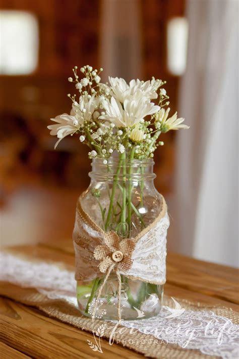 Best 25  Jar centerpieces ideas on Pinterest   Wedding