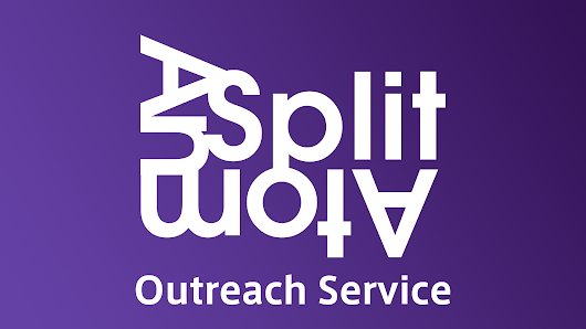 Outreach Services | Split An Atom