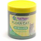 Flora Cat 20 Billion by Vital Planet - 3.92 Ounces