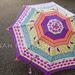 Echino umbrella